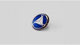 Alliance Faction Pin Badge