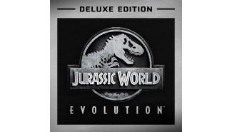 Jurassic World Evolution: Deluxe Edition (Steam)