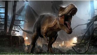 Jurassic World Evolution (Steam)