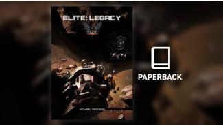 Elite Legacy (Paperback)