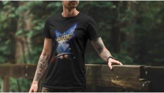 30 Jahre Elite Jubiläums-T-Shirt