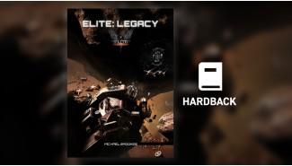 «Наследие Elite» (Elite Legacy). Жесткий переплет.