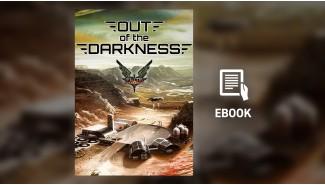 Elite Dangerous— «Из тьмы» (Out Of The Darkness). Электронная книга.