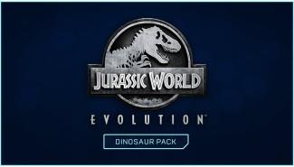 Jurassic World Evolution - Deluxe Dinosaur Pack (Steam)