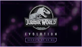 Jurassic World Evolution - Secrets of Dr. Wu