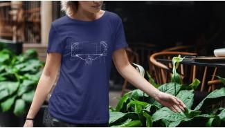 Planet Coaster Rail Shirt