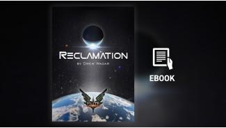 Elite Dangerous: Reclamation (eBook)