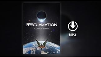 Elite Dangerous: Reclamation (Audio MP3)