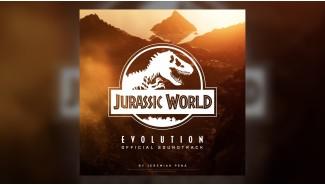 Jurassic World Evolution Official Soundtrack