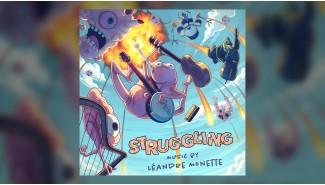 Struggling Soundtrack