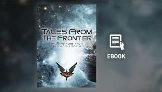 Elite Dangerous: Tales From The Frontier (eBook)