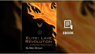 Elite Dangerous: Lave Revolution (eBook)