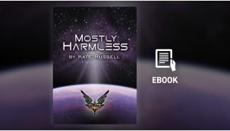 Elite Dangerous: Mostly Harmless (eBook)