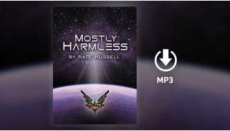 Elite Dangerous: Mostly Harmless (Audio MP3)