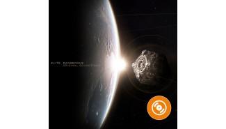Elite Dangerous OST - Definitive 3CD Digipak